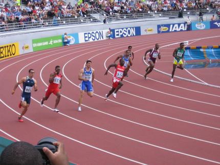 Lari Sprint